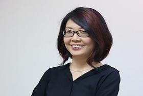 Ms Sophia Ho, 48, co-founder of Vintedge, a digital agency that provides digital marketing and professional technical services, applied what she learnt in class to her business while studying part-time.