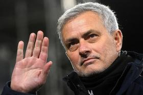 Mourinho knows Roma wasn't built in a day