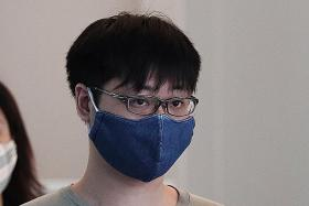 Reoffender gets 15 weeks' jail for taking upskirt videos