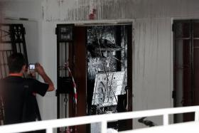 Man's death in PMD-linked fire a misadventure: State Coroner