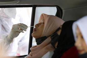 Malaysia records 26 Covid-19 deaths, highest in a day so far