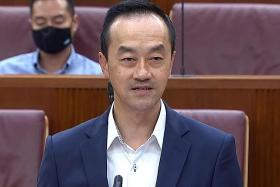 MOH to look into making IP insurance fully portable