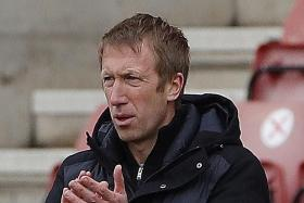 Sack Arteta and appoint Potter as Arsenal boss: Bent