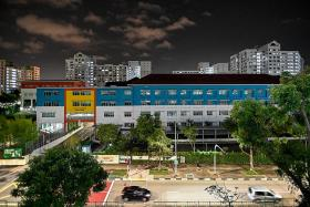 P1 pupil from Yio Chu Kang school tests positive for Covid