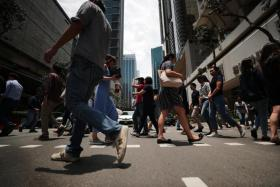 Avoid narrow definition of 'Singapore core': DPM Heng