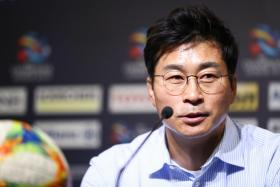 AFC Champs League-winning coach Kim Do-hoon to take charge at Sailors