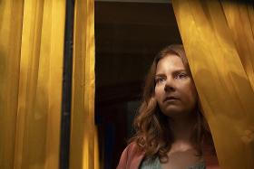 Movie review: The Woman In The Window