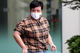 Nine months' probation for woman who spat at KFC staff