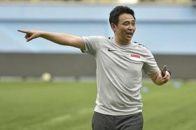 Key Lions out; Yoshida urges the rest to stake claim for 1st XI spot