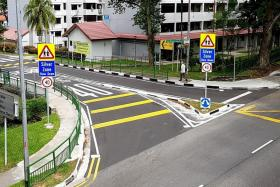 Stiffer punishment for offences committed in Silver and School zones