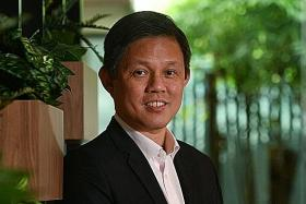 Keep definition of meritocracy broad in Singapore: Education Minister