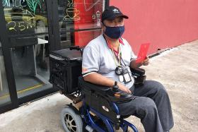 New Dignity on Wheels initiative keeps workers with disabilities busy