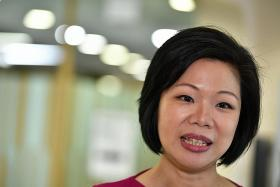 Lack of safety for women online must be addressed: Sim Ann