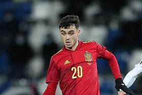 Five starlets who could steal the Euro 2020 stage: Richard Buxton