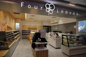 All staff at Four Leaves' Ion outlet quarantined after positive case