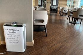 Restaurants make moves to prepare for June 21 reopening
