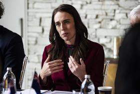 NZ leader criticises film on mosque attacks amid backlash