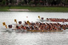 No races for Dragon Boat Festival for second year in a row