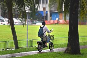E-scooter, e-bike users must pass theory test by year end