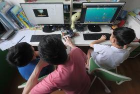 P1 to 3 pupils to do one week of home-based learning from June 28