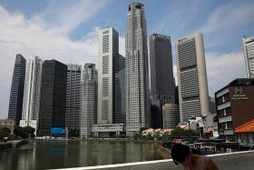 Singapore's growth could surpass Govt's 4% to 6% forecasts: Analysts