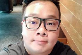 Man who spied for China detained for being threat to Singapore