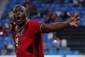Lukaku will prove to be striker of Euro 2020 tournament: Michel Sablon