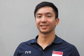 Toh Wei Soong: Paralympics a dream come true