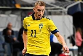 Euro 2020: Dejan Kulusevski, Mattias Svanberg back to face Slovakia