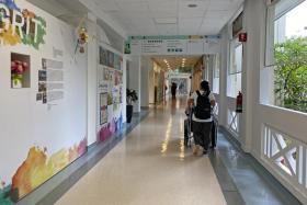 Alexandra Hospital said it will begin the mandatory ARTs on June 22.