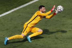 France captain Hugo Lloris said losing to Portugal in the Euro 2016 final had motivated them to clinch the 2018 World Cup.