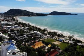 Thai Cabinet gives nod for quarantine-free travel to Phuket