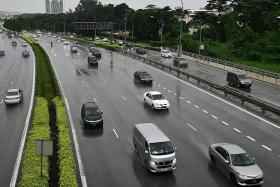 COE prices end lower across the board