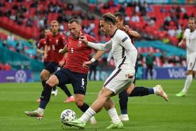 Euro 2020: Jack Grealish must be England's Gazza now: Neil Humphreys