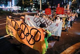 No beer, no cheer and no autograph-hunting at Tokyo 2020