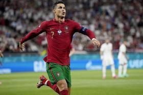 Euro 2020: Belgium shouldn't fear Ronaldo: Michel Sablon