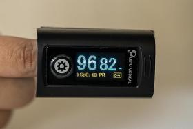 Every household to get free device to monitor blood oxygen levels