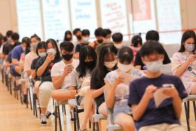 Residents invited to get jabs ahead of schedule