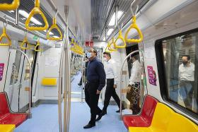 Second stage of Thomson-East Coast line to start running on Aug 28
