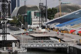 NDP to return this year as in-person event at floating platform
