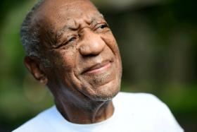 Cosby home from prison after court reverses sexual assault conviction