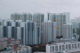 HDB resale prices up for 5th straight quarter, flash estimates show