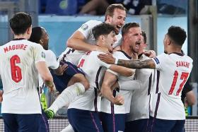 Stars are aligned for England: Neil Humphreys