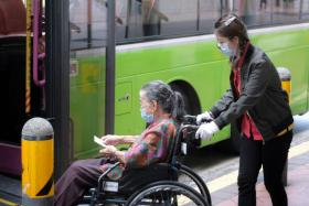 Public Transport Council seeks views from people with disabilities, their caregivers