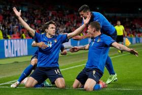 Italy have a first 16, not just a first XI: Michel Sablon