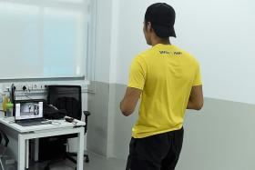 NSmen can soon train virtually from home