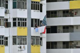 Nearly 1 in 3 HDB blocks has reached ethnic quota limits: Minister