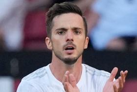 Spain's Pablo Sarabia faces fitness battle