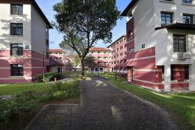 International students relieved by guaranteed NTU hall places