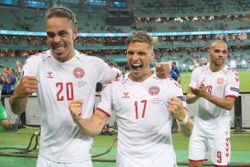 Beware England, Danes are a dangerous outfit: Michel Sablon